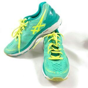 Asics Women's Gel kayano  23 running shoes